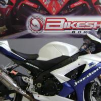suzuki GSXR1000 k6