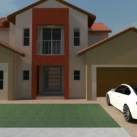 Large, 5 bedroom house for sale.