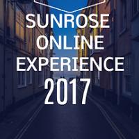 SUNROSE ONLINE EVENT