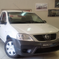 2015 Nissan NP200 1.5DCi BRAND NEW ENGINE FITTED BY NISSAN WITH NISSAN GUARANTEE, FINANCE , FINANCE