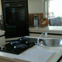 Large apartment in Central Potchefstroom