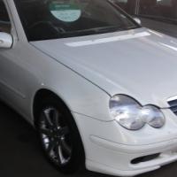 M/BENZ C230 2003