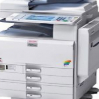 Ricoh Mpc 3001 For Sale
