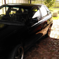 OPEL ASTRA 1.4carb