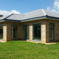 Newly built home in Tuscany Ridge Potchefstroom