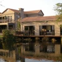 8 Bedroom smallholding for sale in Kameeldrift East