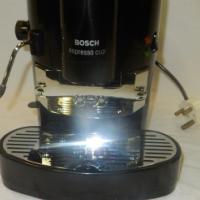 Bosch Espresso Cup Coffee Machine