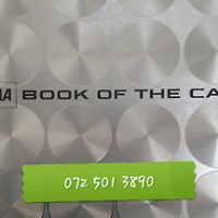 (BOOK) AA Book Of The Car.