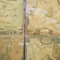 Map kaarte te koop