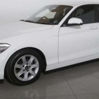 BMW 1 Series 5 Door 116i