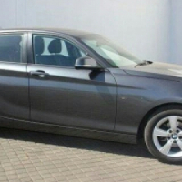 2005 Bmw 116i in good condition