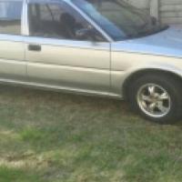 Toyota Conquest tazz 2000