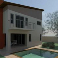 3 bedroom house for sale at the Zambezi Manor Lifestyle Estate