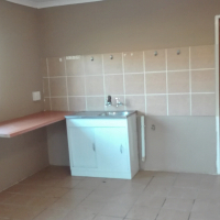 Garden Flat to Rent 1 Person