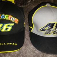 MotoGP caps