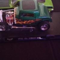 Model colectors cars x 5