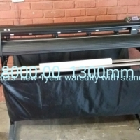 fusion vinyl cutters  620mmand 3500mm