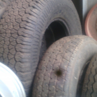 tyres mags