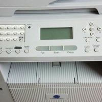 Printer for sale.