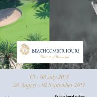 Paradis Golf Challenge 2017