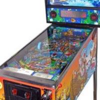 Wanted - Williams Fish Tales Pinball Machine