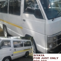 SIYAYA FOR SALE