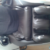 Home Therapy Massage Chair