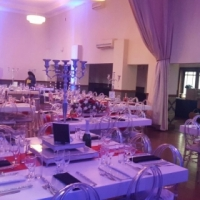 Busy function venue for sale