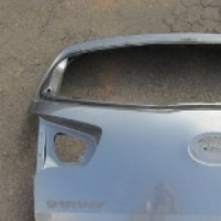 2016 Kia Sportage Tailgate Grey For Sale