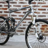 Mountain bike Merida 120 Extra Large 29er by Bike Market