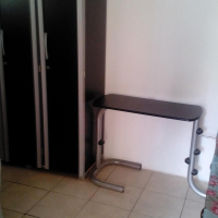 Room with own private entrance for rent in Hennopspark (NOT inside main house)