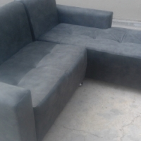 new daybed L shape