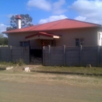 House in Excelsior, Free State