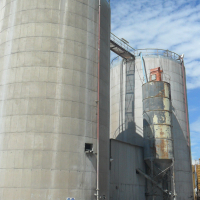 Cement Blending Plant for sale/to Let.