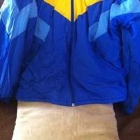 Stilfontein High School Winter Uniform
