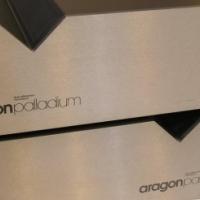 ARAGON MONOBLOCK POWER AMPLIFIERS