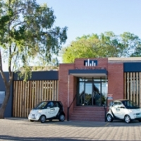 Have an office address in Bloem
