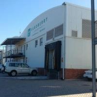 Large Warehouse for sale : Interchange Somerset West