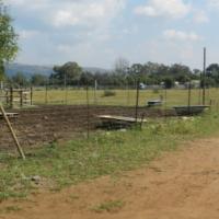 11 hectares in Kameeldrift West
