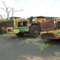 Assmang Black Rock Mining Operations - Online Auction - South Africa - Sale 18