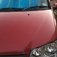 Clean fiat palio 1 owner car