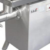 TC -42 INDUSTRIAL MEAT MINCER