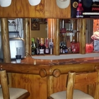 Bar for sale.