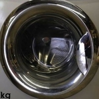 7.2 kg LG Frontloader Wasmasjien