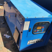 95 Series Diesel Generator For Sale