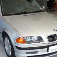 BMW 3 Series 325i Auto