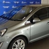 Opel Corsa 140i