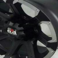 Road Rage mag wheels