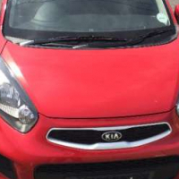 Kia picanto 2016 1.0L For Sale