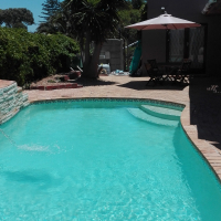 Spacious four bedroom house for rent in Milnerton Proper